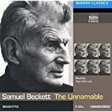 The Unnamable (Modern Classics)