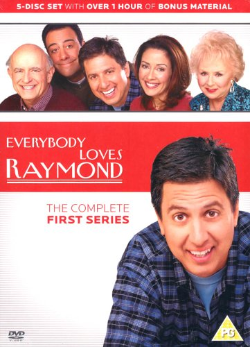 Everybody Loves Raymond: Complete HBO Series