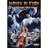 Women In Fury (DVD) (1985) (REGION 1) (NTSC)