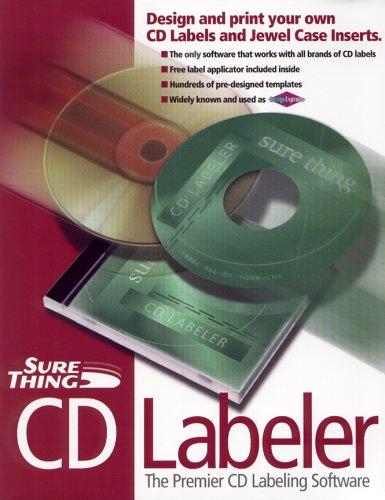 Surething CD Labeler 2.0