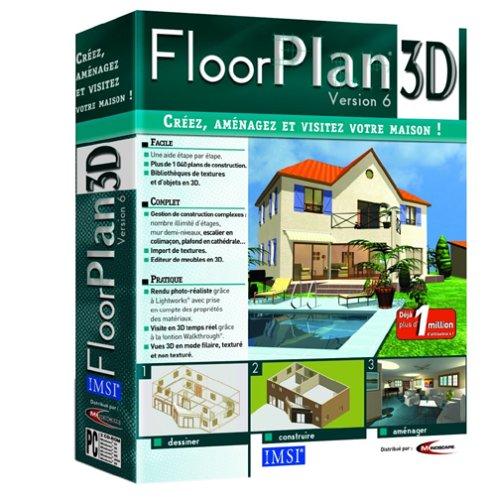 Floorplan 3D V6 (vf)
