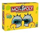 Parker 42939100 - Monopoly SpongeBob