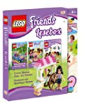 LEGO Friends Lesebox