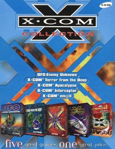 X-COM Collectors Edition