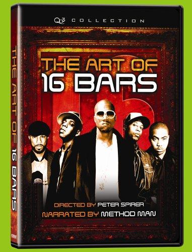 The Art of 16 Bars
