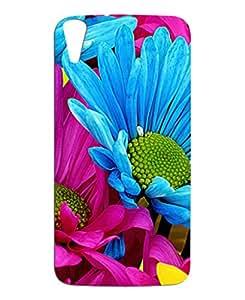 FurnishFantasy Designer Back Case Cover for HTC Desire 828, HTC Desire 828 Dual Sim