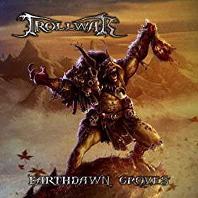 Earthdawn Groves