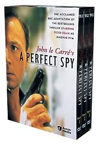 John Le Carre's A Perfect Spy