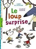 """Afficher """"Le Loup surprise"""""""