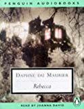 Rebecca (Classic, 20th-Century, Audio) (0140863915) by Du Maurier, Daphne
