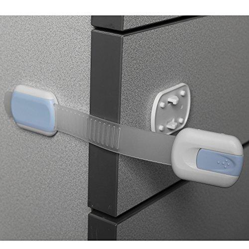 baby safety cabinet locks