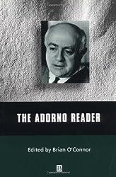 Adorno Reader (Wiley Blackwell Readers)
