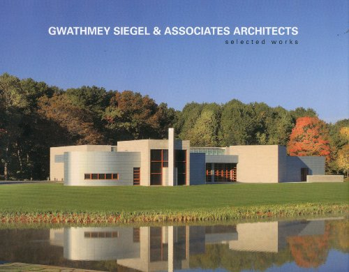 Gwathmey Siegel & Associates Architects /Anglais (Monograph Series)