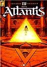 Atlantis, tome 4 : Mars