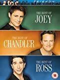 Friends: The Best Of Friends - The One With The Boys [DVD]