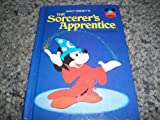The Sorcerer's Apprentice (Disney's Wonderful World of Reading) Walt Disney Productions