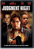 Judgment Night (Bilingual)