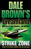 Strike Zone (Dale Brown's Dreamland) (0007182562) by Brown, Dale