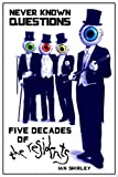 img - for Never Known Questions: Five Decades of The Residents book / textbook / text book
