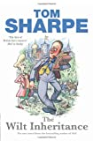 The Wilt Inheritance (0091797012) by Sharpe, Tom