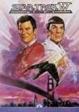 Star Trek IV: The Voyage Home (Bilingual) [Import]
