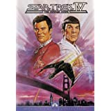 Star Trek: 4 The Voyage Home [DVD] [1987] [Region 1] [US Import] [NTSC]by William Shatner