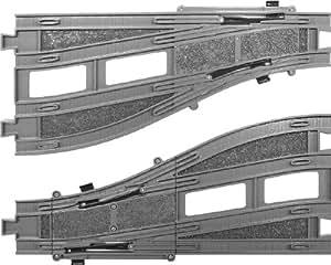 プラレール アドバンス AR-05 複線ポイントレール