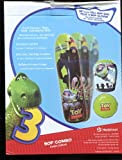 Toy Story 3 ** Bop Combo ** 36 Tall Bop Bag & 2 Bop Gloves
