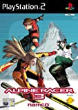 Cheapest Alpine Racer 3 on PlayStation 2