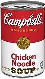 キャンベル チキンヌードルスープ 305g 24缶パック
