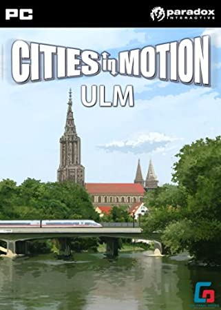 Cities in Motion: Ulm DLC [Download]