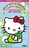 El Paraisao De Hello Kitty 2: Diviertete Con Amigo [VHS]