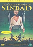 The Golden Voyage of Sinbad [Import anglais]