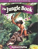 img - for The Jungle Book (Troll Illustrated Classics) book / textbook / text book
