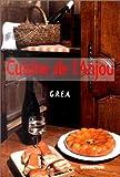 echange, troc GREA (Groupe de recherches ethnologiques de l'Anjou) - Cuisine de l'Anjou: De A à Z