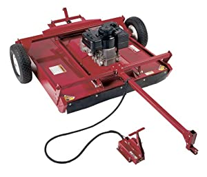 Swisher RTB12544 44-Inch 12.5 HP Trailcutter (Discontinued by Manufacturer)