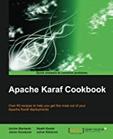 Apache Karaf Cookbook Front Cover