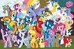 GB eye 61 x 91.5 cm My Little Pony Ch...