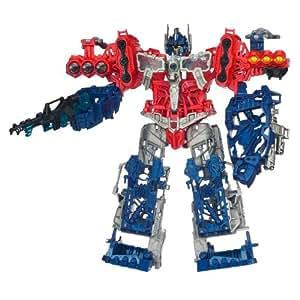 Transformers Prime Cyberverse Optimus Maximus Figure