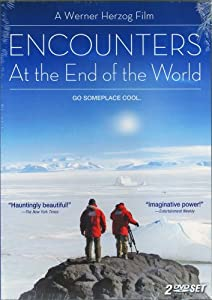 "Cover of ""Encounters at the End of the Wo..."
