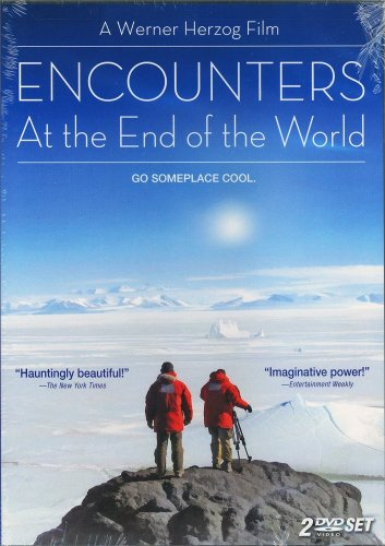 Encounters at the End of the World - Werner Herzog