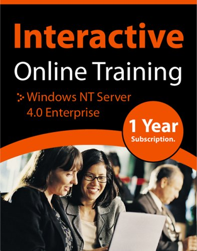 Study about Windows NT Server 4.0 Enterprise Online
