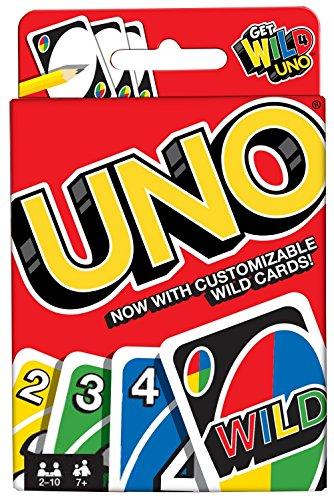 mattel-42003-uno-card-game