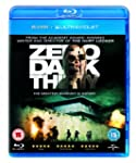 Zero Dark Thirty (Blu-ray + UV Copy)...