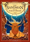 Sandman and the War of Dreams
