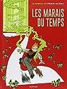 Le Spirou de ... - tome 2 - Les marais du temps (réédition) par Le Gall