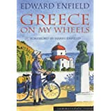 Greece on My Wheels (Summersdale travel)by Harry Enfield