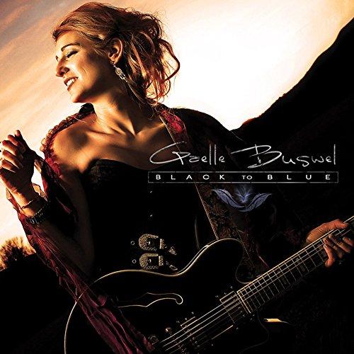 Gaelle Buswel-Black To Blue-CD-FLAC-2014-BOCKSCAR Download