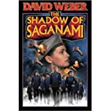 Shadow Of Saganami (Saganami Island)by David Weber