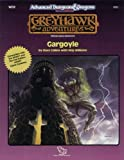 Gargoyle (Advanced Dungeons & Dragons/Greyhawk Adventures module WG9) (088038719X) by Collins, David